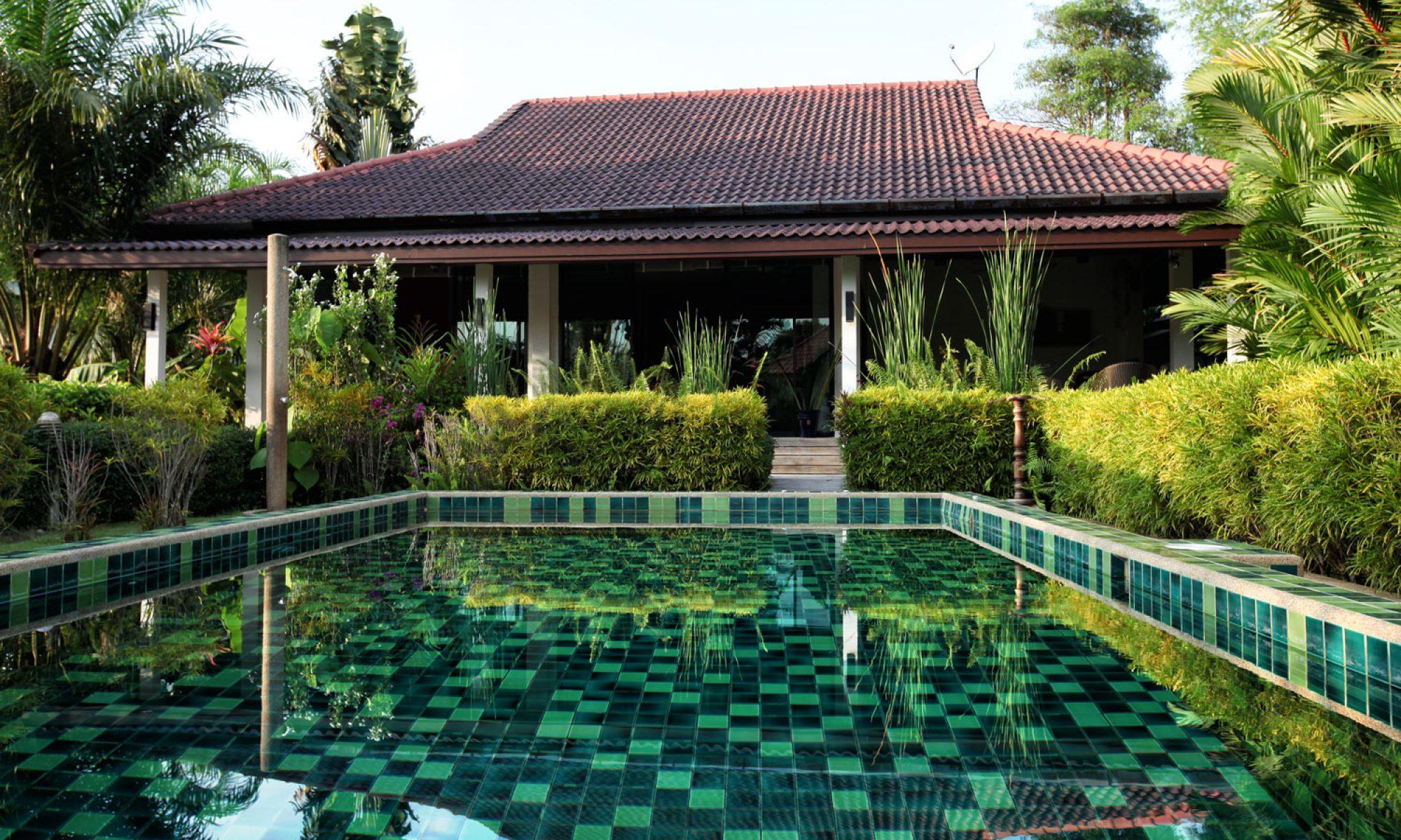 Baan Naya Pool Rental Villa Phuket